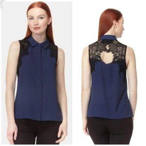 Cooper & Ella New with tags size small blouse